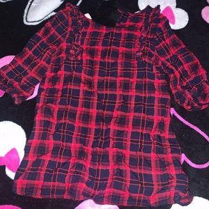 A Toddler Girl Dress 👗
